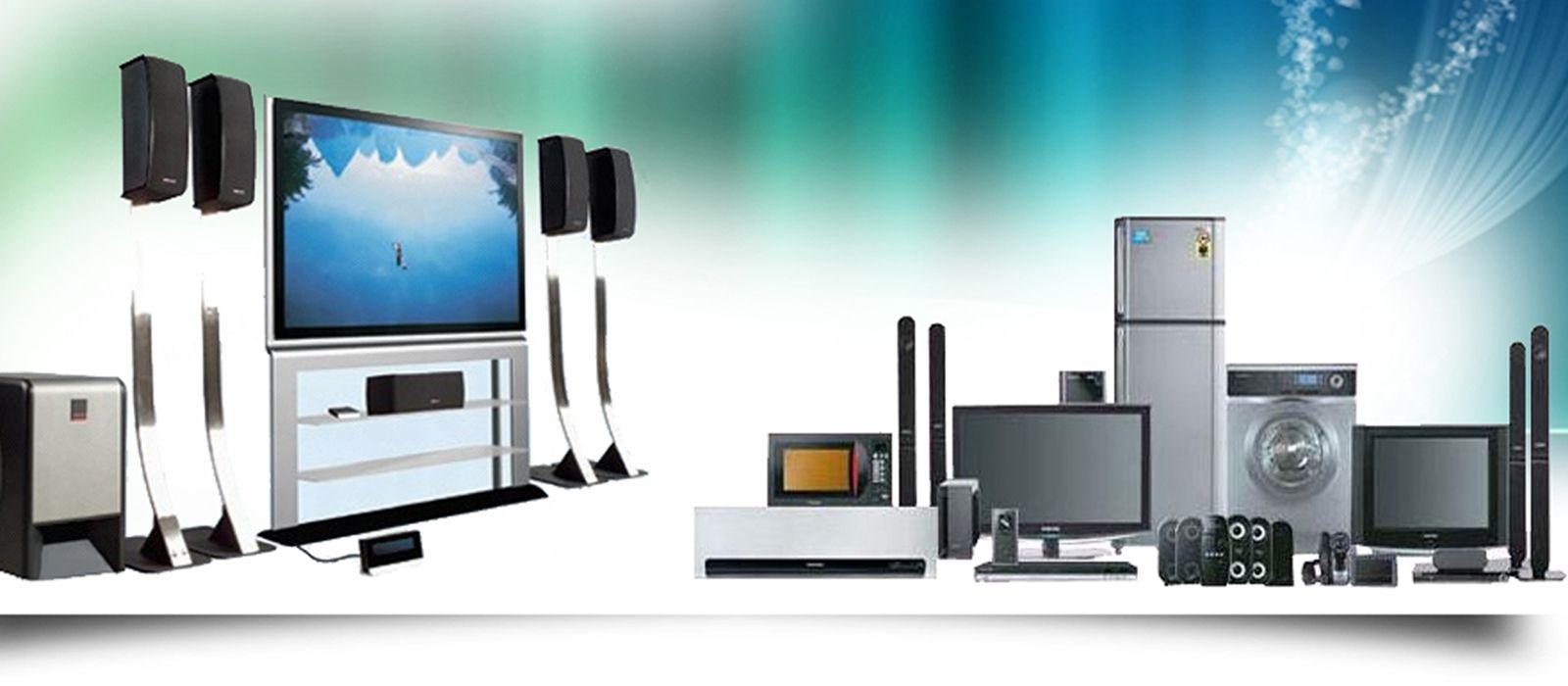 Electronics Offer